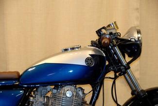 1978 Yamaha SR500 E THUMPER BUILT TO ORDER SR500 THUMPER MOTORCYCLE Cocoa, Florida 3
