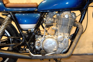 1978 Yamaha SR500 E THUMPER BUILT TO ORDER SR500 THUMPER MOTORCYCLE Cocoa, Florida 4