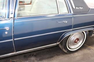 1979 Cadillac Fleetwood Brougham Runs Drives Body Int Good 7.0LV8 3 spd auto in Nashua, NH