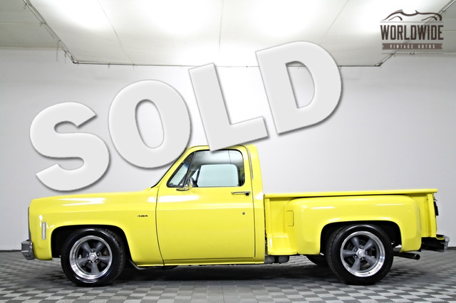 used chevrolet c10 for sale cheyenne wy cargurus. Black Bedroom Furniture Sets. Home Design Ideas