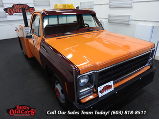1979 Chevrolet C30 in Nashua NH