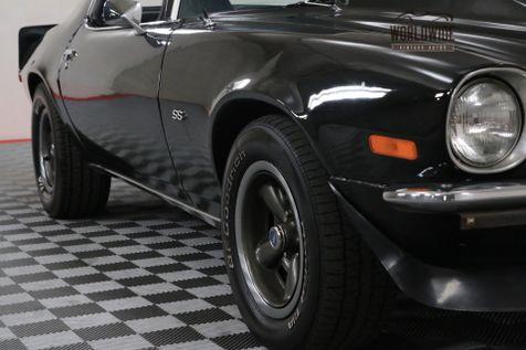 1970 Chevrolet CAMARO BIG BLOCK SPLIT BUMPER RS AUTO | Denver, Colorado | Worldwide Vintage Autos in Denver, Colorado