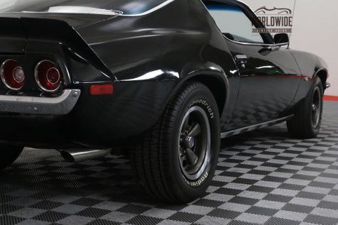 1970 Chevrolet CAMARO BIG BLOCK SPLIT BUMPER RS AUTO   Denver, Colorado   Worldwide Vintage Autos in Denver, Colorado