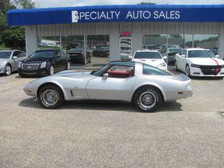 1979 Chevrolet CORVETTE Dickson, Tennessee