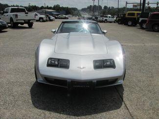 1979 Chevrolet CORVETTE Dickson, Tennessee 2