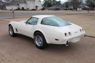 1979 Chevrolet Corvette L82 Matching Numbers Car  price - Used Cars Memphis - Hallum Motors citystatezip  in Marion, Arkansas