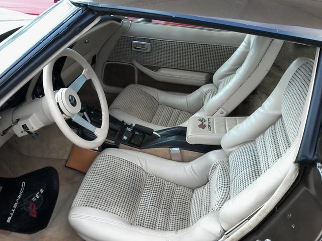 1979 Chevrolet CORVETTE San Antonio, Texas 9