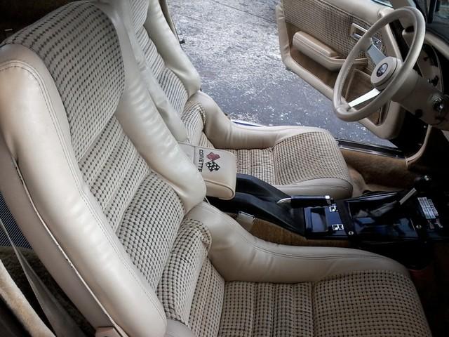 1979 Chevrolet CORVETTE San Antonio, Texas 10