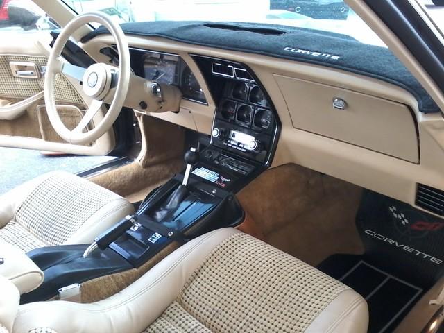 1979 Chevrolet CORVETTE San Antonio, Texas 11