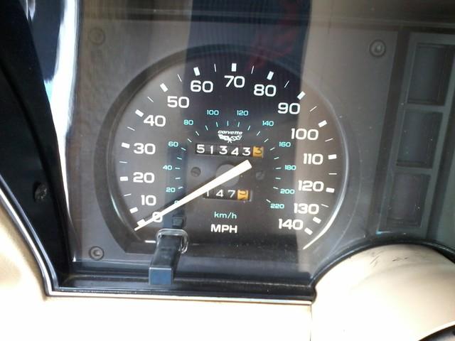 1979 Chevrolet CORVETTE San Antonio, Texas 16
