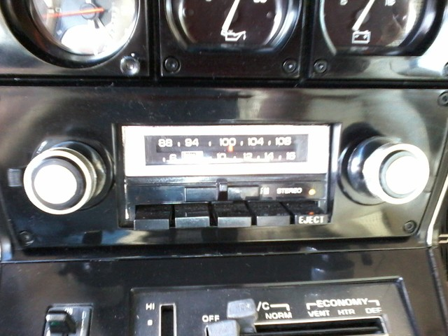 1979 Chevrolet CORVETTE San Antonio, Texas 19