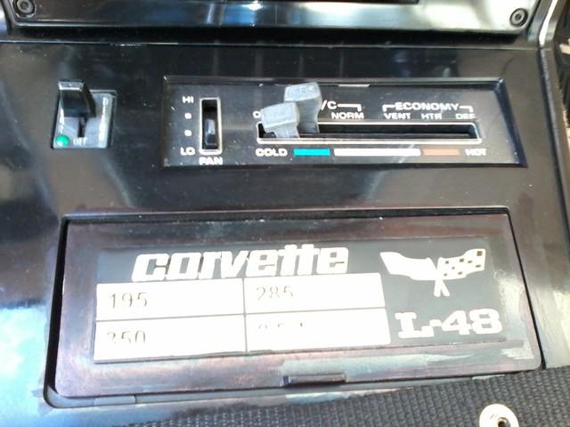 1979 Chevrolet CORVETTE San Antonio, Texas 23