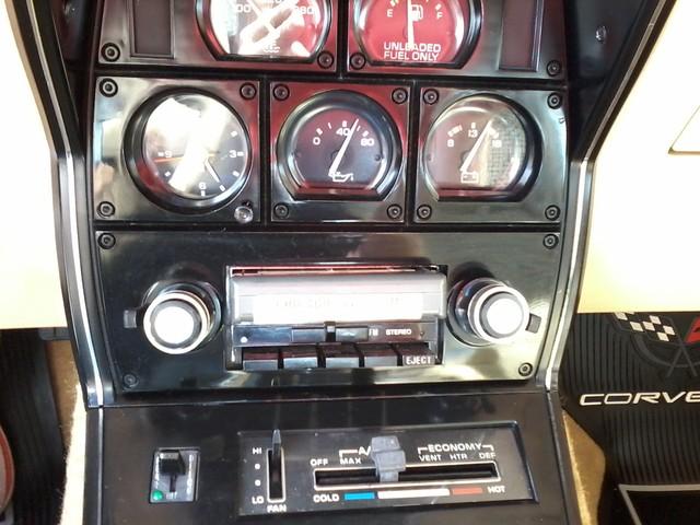 1979 Chevrolet CORVETTE San Antonio, Texas 18