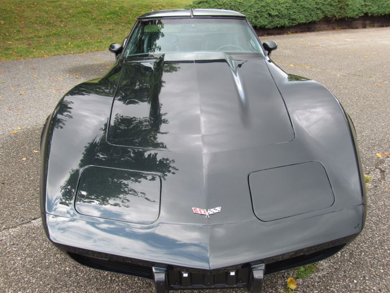 1979 Chevrolet Corvette Stingray  St Charles Missouri  Schroeder Motors  in St. Charles, Missouri