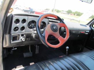 1979 Chevrolet K10 Blanchard, Oklahoma 15