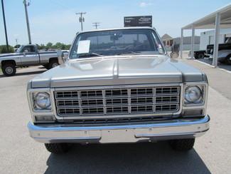 1979 Chevrolet K10 Blanchard, Oklahoma 1