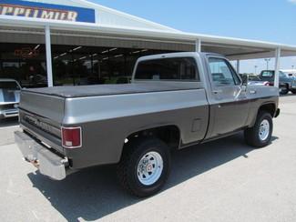 1979 Chevrolet K10 Blanchard, Oklahoma 9