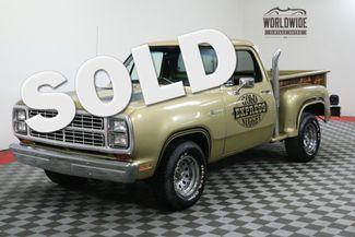 1979 Dodge LIL GOLD NUGGET in Denver CO