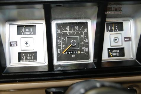1979 Ford BRONCO RESTORED CONVERTIBLE REBUILT 400 V8 RARE   Denver, CO   Worldwide Vintage Autos in Denver, CO