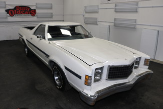 1979 Ford Ranchero in Nashua NH
