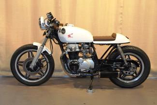 1979 Honda CB650 HONDA CB650 CB CAFE RACER BUILT TO ORDER Mendham, New Jersey 12