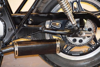 1979 Honda CB650 HONDA CB650 CB CAFE RACER BUILT TO ORDER Cocoa, Florida 16