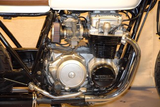 1979 Honda CB650 HONDA CB650 CB CAFE RACER BUILT TO ORDER Mendham, New Jersey 2