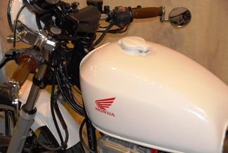 1979 Honda CB650 HONDA CB650 CB CAFE RACER BUILT TO ORDER Mendham, New Jersey 22