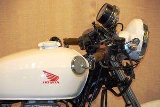 1979 Honda CB650 HONDA CB650 CB CAFE RACER BUILT TO ORDER Cocoa, Florida 1