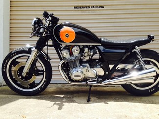1979 Honda CB750K MADE TO ORDER Cocoa, Florida 1