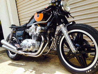 1979 Honda CB750K MADE TO ORDER Cocoa, Florida 2