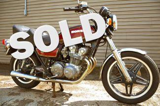 1979 Honda CB750L 10th Anniversary Menasha, Wisconsin