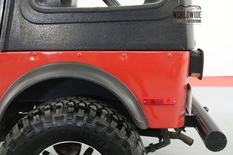 1979 Jeep CJ5  RESTORED 4X4 HARD TOP | Denver, CO | Worldwide Vintage Autos in Denver, CO