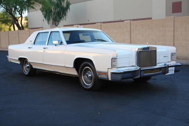 1979 Lincoln Continental Phoenix, AZ 0