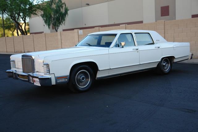 1979 Lincoln Continental Phoenix, AZ 10