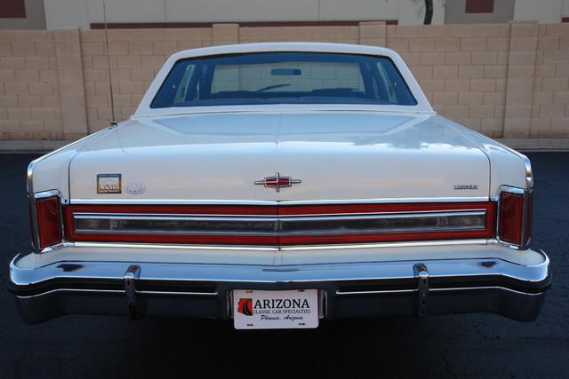 1979 Lincoln Continental Phoenix, AZ 15
