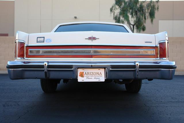 1979 Lincoln Continental Phoenix, AZ 16