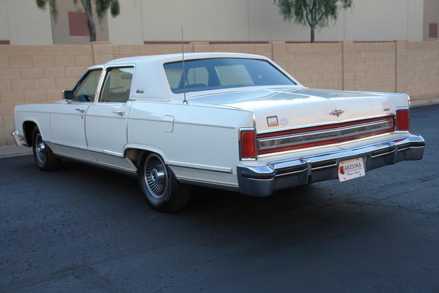 1979 Lincoln Continental Phoenix, AZ 17