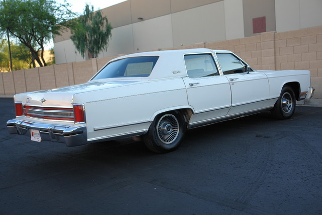 1979 Lincoln Continental Phoenix, AZ 18