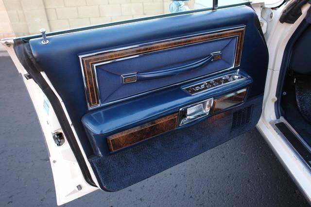 1979 Lincoln Continental Phoenix, AZ 19