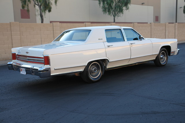 1979 Lincoln Continental Phoenix, AZ 2
