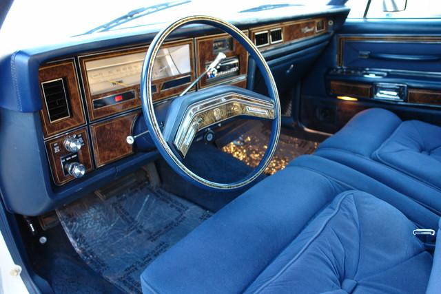 1979 Lincoln Continental Phoenix, AZ 20
