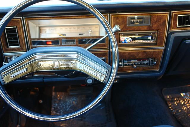 1979 Lincoln Continental Phoenix, AZ 26