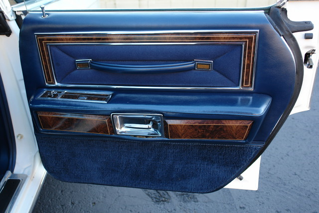 1979 Lincoln Continental Phoenix, AZ 29