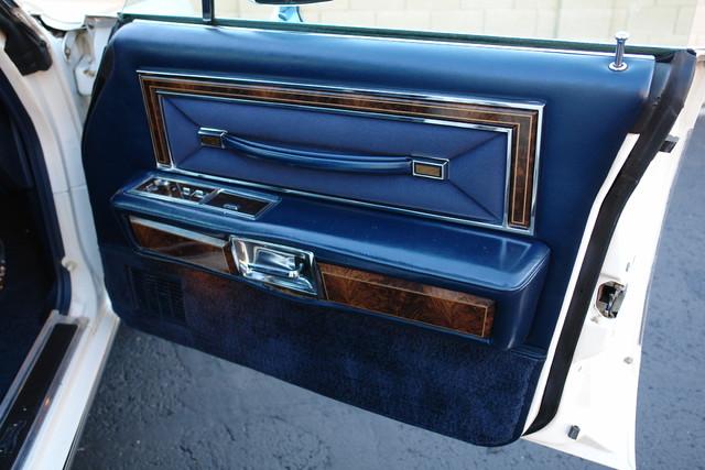 1979 Lincoln Continental Phoenix, AZ 32