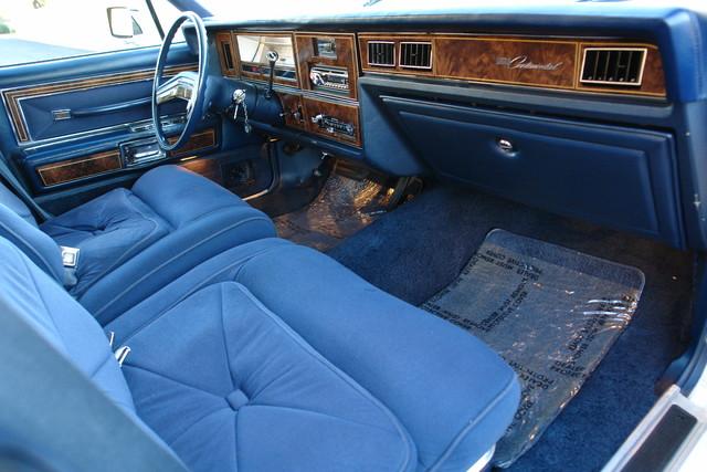 1979 Lincoln Continental Phoenix, AZ 33