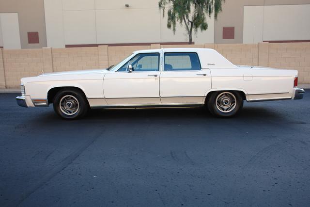 1979 Lincoln Continental Phoenix, AZ 5