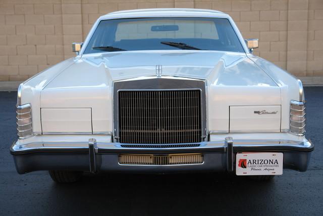1979 Lincoln Continental Phoenix, AZ 7