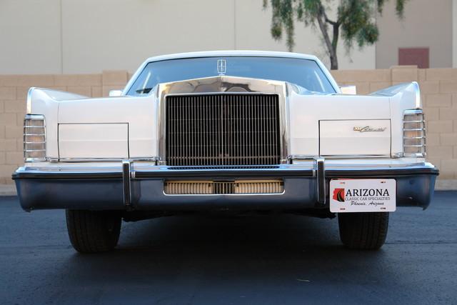 1979 Lincoln Continental Phoenix, AZ 8