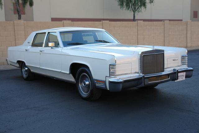 1979 Lincoln Continental Phoenix, AZ 9